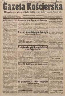 Gazeta Kościerska, 1937, nr95