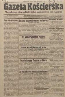Gazeta Kościerska 1937, nr97
