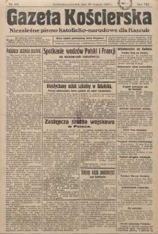 Gazeta Kościerska 1937, nr102