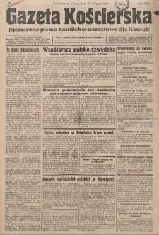 Gazeta Kościerska 1937, nr104