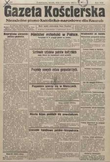 Gazeta Kościerska 1937, nr107