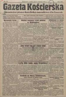 Gazeta Kościerska 1937, nr110