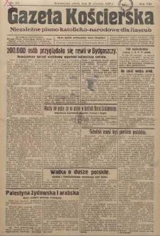 Gazeta Kościerska 1937, nr112