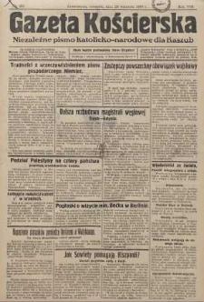 Gazeta Kościerska 1937, nr114