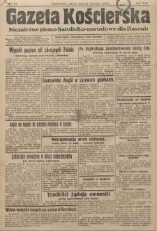 Gazeta Kościerska 1937, nr115