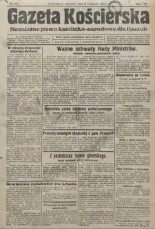 Gazeta Kościerska 1937, nr135