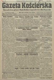 Gazeta Kościerska 1937, nr137