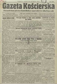 Gazeta Kościerska 1937, nr141