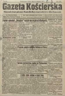Gazeta Kościerska 1937, nr143
