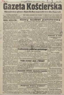 Gazeta Kościerska 1937, nr144