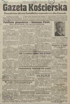 Gazeta Kościerska 1937, nr145