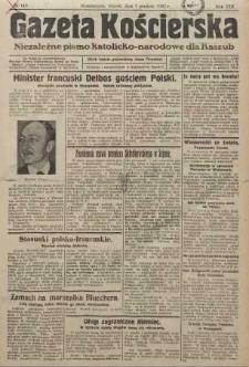 Gazeta Kościerska 1937, nr146