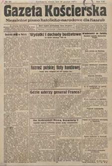 Gazeta Kościerska 1937, nr155