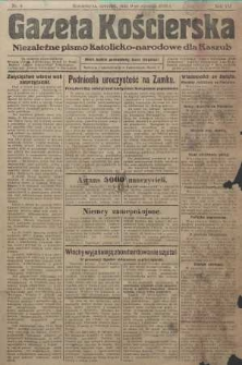 Gazeta Kościerska, 1936, nr4