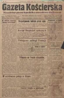 Gazeta Kościerska, 1936, nr5