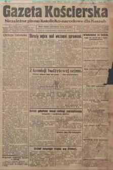 Gazeta Kościerska, 1936, nr12