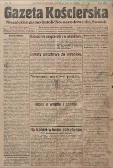 Gazeta Kościerska, 1936, nr13
