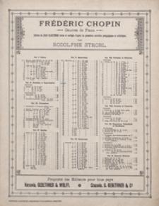 Mazurka b-moll : op.24 No 4 : [pour piano]