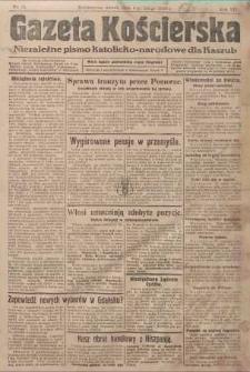 Gazeta Kościerska, 1936, nr15