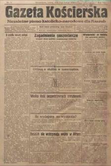 Gazeta Kościerska, 1936, nr17
