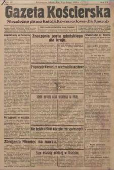 Gazeta Kościerska, 1936, nr20