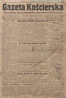 Gazeta Kościerska, 1936, nr21