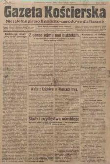 Gazeta Kościerska, 1936, nr23
