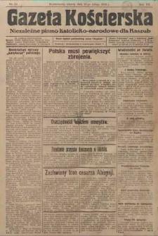 Gazeta Kościerska, 1936, nr24