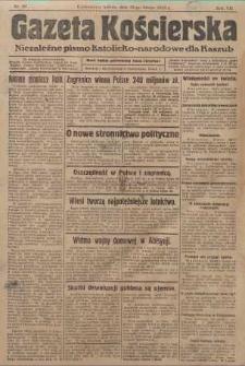 Gazeta Kościerska, 1936, nr26