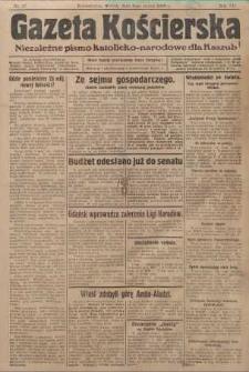 Gazeta Kościerska, 1936, nr27