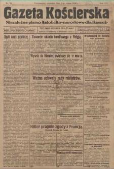 Gazeta Kościerska, 1936, nr28