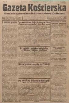 Gazeta Kościerska, 1936, nr29