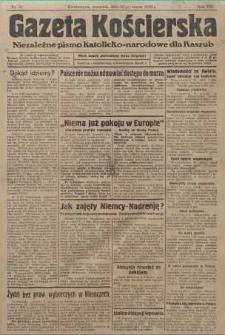 Gazeta Kościerska, 1936, nr31