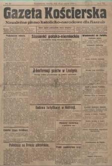 Gazeta Kościerska, 1936, nr33
