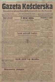 Gazeta Kościerska, 1936, nr34