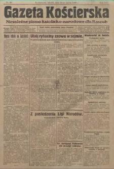 Gazeta Kościerska, 1936, nr36