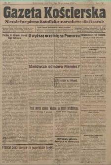 Gazeta Kościerska, 1936, nr37