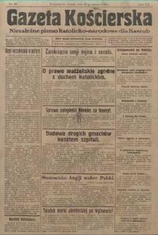 Gazeta Kościerska, 1936, nr39