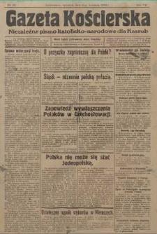 Gazeta Kościerska, 1936, nr40