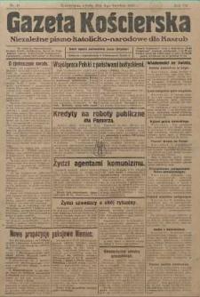 Gazeta Kościerska, 1936, nr41