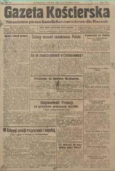 Gazeta Kościerska, 1936, nr43