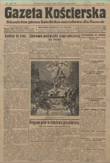 Gazeta Kościerska, 1936, nr44