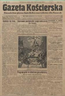 Gazeta Kościerska, 1936, nr45