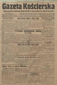 Gazeta Kościerska, 1936, nr46