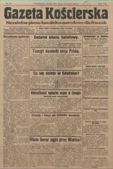 Gazeta Kościerska, 1936, nr48