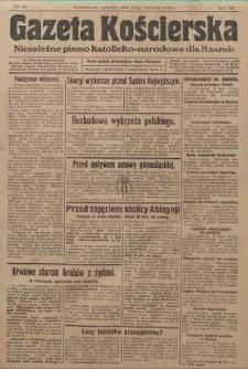 Gazeta Kościerska, 1936, nr49