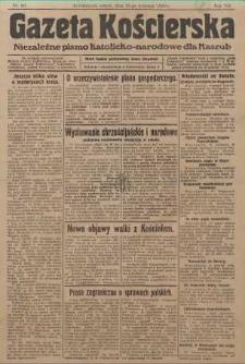 Gazeta Kościerska, 1936, nr50
