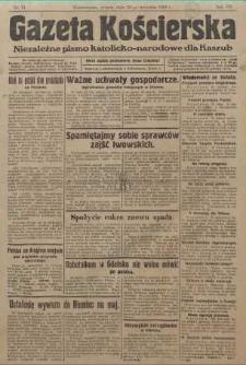 Gazeta Kościerska, 1936, nr51