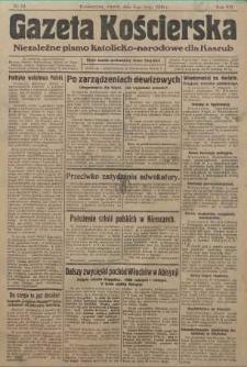 Gazeta Kościerska, 1936, nr54