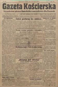 Gazeta Kościerska, 1936, nr56